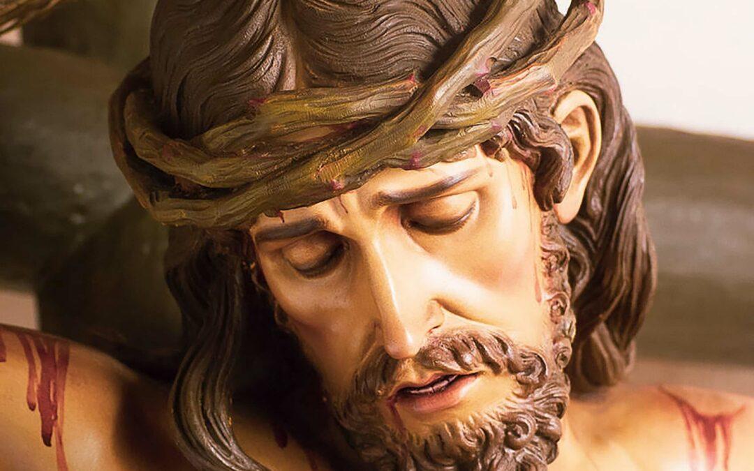 Novenari del Crist de Sant Roc
